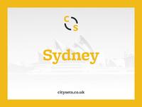 Citysets — Sydney