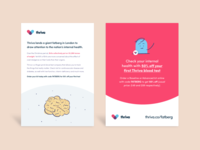 Thriva Fatberg Flyer