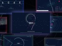 Line Design Technology Presentation