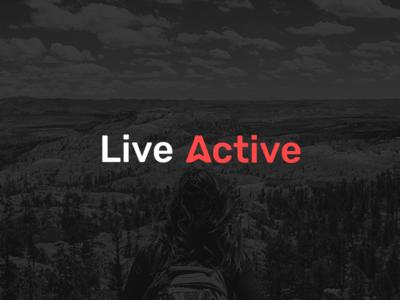 Live Active - Active Territory