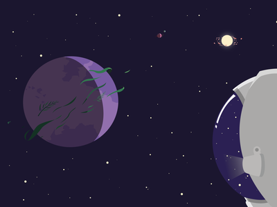 Planty space