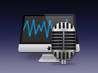 SpeakLine for Mac Icon