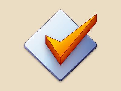 Mp3tag – Mac App Icon (macOS 10) logo mac icon icon work sketch.app
