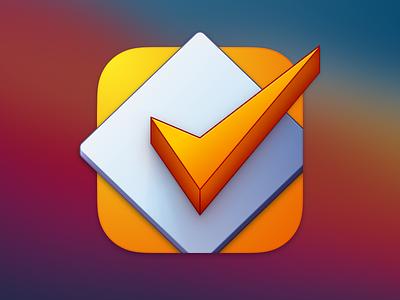 Mp3tag – Mac App Icon (macOS 11 Big Sur) big sur mac icon work logo icon sketch.app