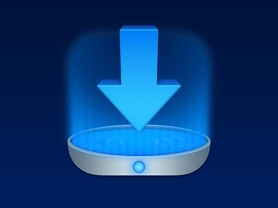 Yoink – Mac App Icon – Big Sur mac icon icon redesign work sketch.app