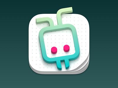 Diagrams – Mac App Icon for Big Sur blender 3d app icon design macos 11 macos big sur app icon blender logo mac icon icon redesign work