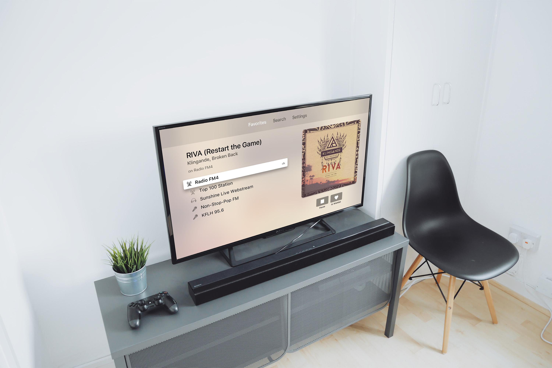 Tv mockups by ultralinx   traf