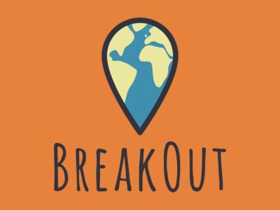 New BreakOut Logo
