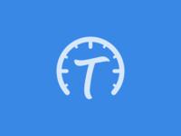 Timing 2 Logo (time tracking app)