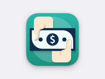 MyLoans - iOS App Icon