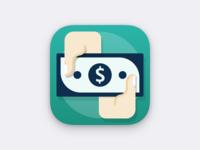 MyLoans - iOS App Icon