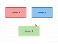 Diagrams App – Canvas Interaction (Drawing Diagram)