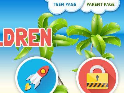 DREN kids pbcls web