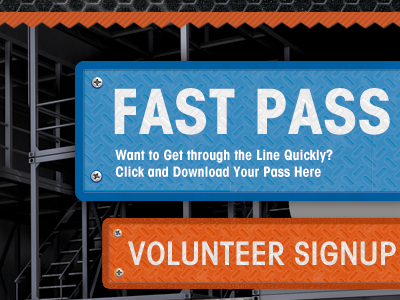 Fast Pass Blockparty