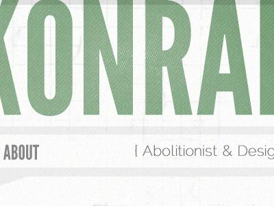 ONRA portfolio green