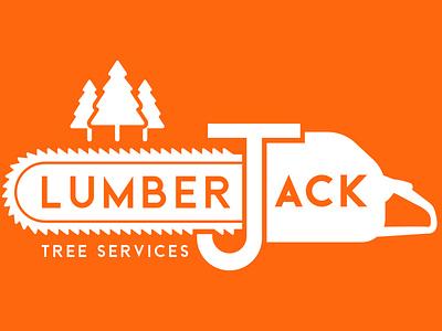 LumberJack Tree Services Rebrand rebranding icon innovation logo vector branding brand design fresh design
