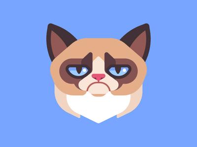 RIP Grumpy Cat