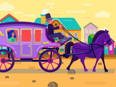 vector illustration for explainer video illustration vector art color design vector explainer video 2d animation