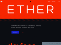 Ether web
