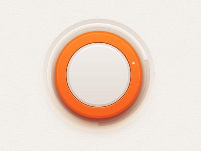Orange knob400x300