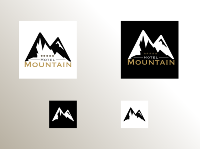Mountain Hotel Logo