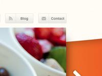 Yogurt Website