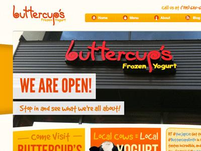 Buttercups screenshot