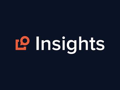 GoSpotCheck Insights Logo branding brand icon logotype symbol logo