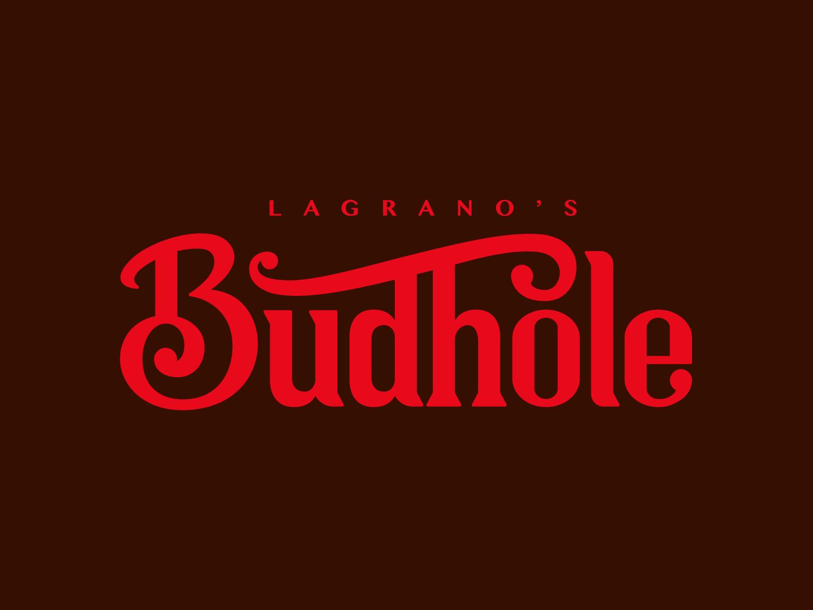Budhole logo