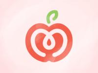 M Apple Logo