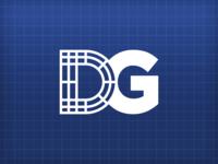 Don Gilbert Logo