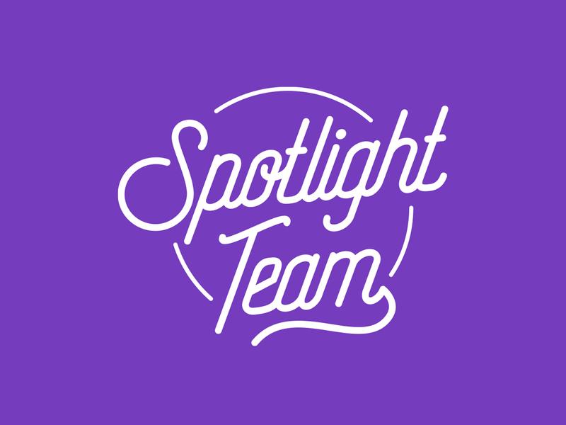Spotlight Team Logo