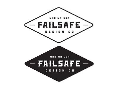 Failsafe Design Brand Badges branding badge design badge logo badges logo