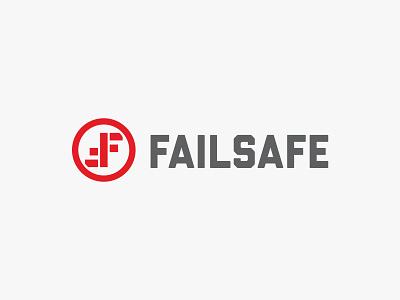 Failsafe Logo branding logotype logo design logo design