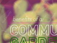 Foodsummit Poster