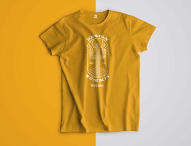Design Summit 2019 T-Shirt