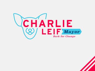 Charlie for Mayor