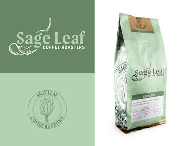 Sage Leaf Coffee Roasters
