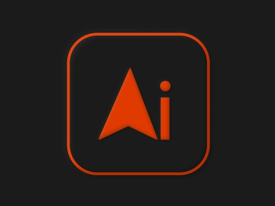 Daily UI Challenge#005- App Icon Design illustrator adobe icon design app icon icon vector logo illustration ui figma