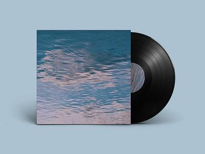 New Music Single Backyards by Cordio cassette tape cd graphicdesign beats ocean cover art album artwork album vinyl music producer producer musician hip hop lofi hip hop lofi music