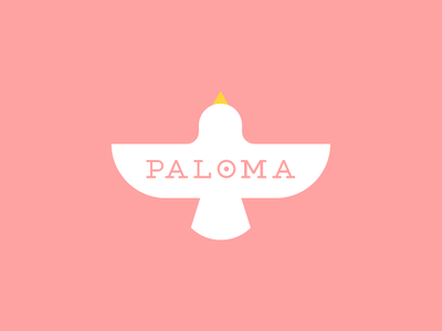 Unused Paloma
