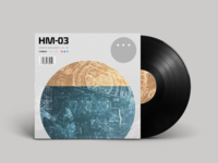HM-03 Available Now!