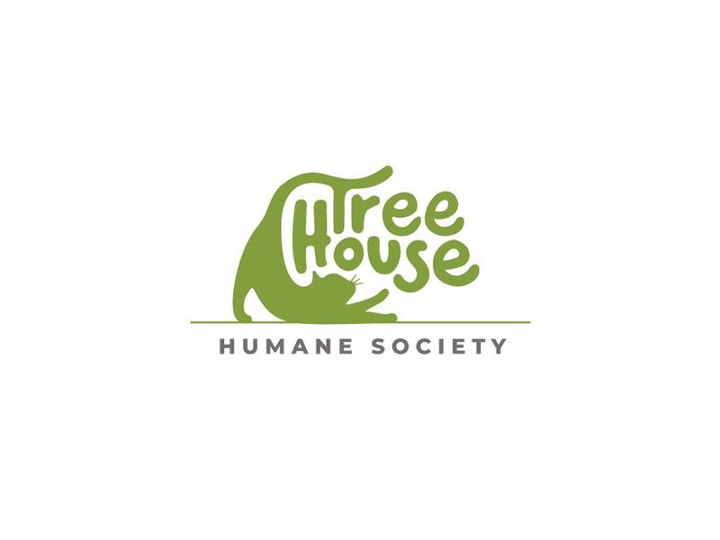 Tree House logo logo