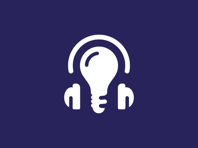 Logo Sketch songs learning language music