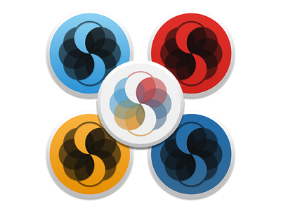 SQLPro Studio Icon Set