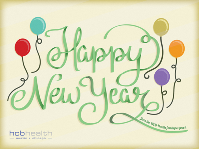 HCB Health New Years