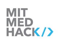 Rejected hackathon logo