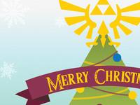 A Triforce Christmas
