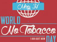 World No Tobacco Day  |  Project Prevent