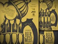 Sacramento Beer Week 2013